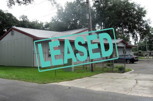 4235 St. Augustine Rd for Lease