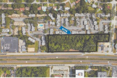 Arlington Expy Townsend Land For Sale