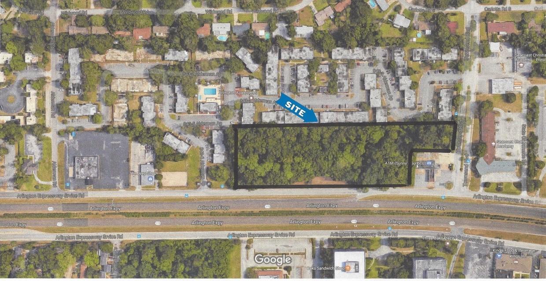 Arlington at Townsend, Jacksonville, FL 32211
