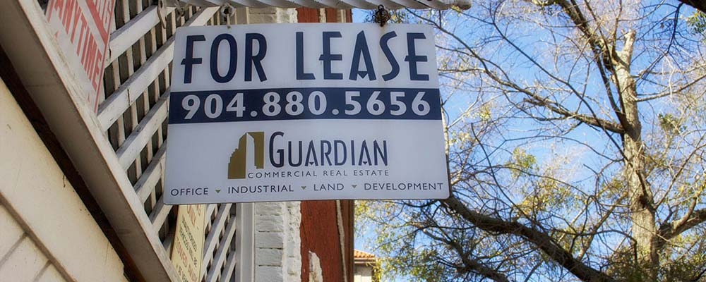 Guardian Commercial Real Estate Jacksonville FL